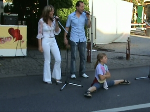 Stadtfest Dunja 3