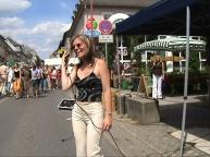 Stadtfest Einfach nur Bildhübsch