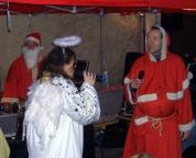 Weihnachtsmarkt 2006 6